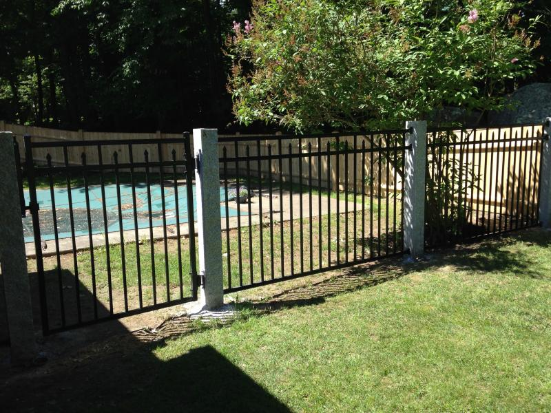 Jack N Sons Fence Company Home We Have Been Operating In