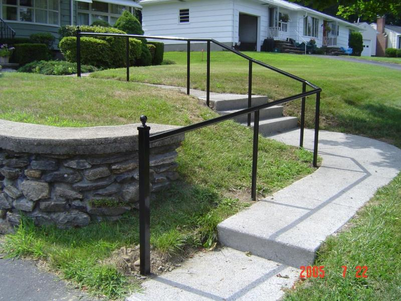 Jack N Sons Fence Company Wrought Iron And Ornamental